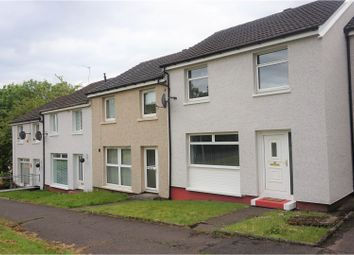Thumbnail 3 bed terraced house for sale in Inveresk Street, Glasgow
