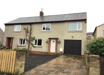 Thumbnail 3 bed semi-detached house to rent in Windsor Gardens, Alnwick
