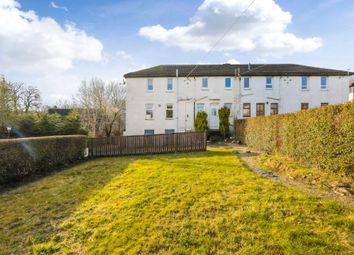 Thumbnail 3 bed flat for sale in Mill Of Gryffe Road, Bridge Of Weir