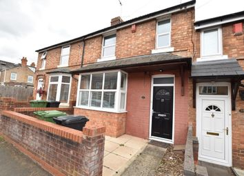 3 bed terraced house to rent in North Road, Evesham WR11