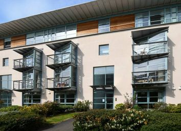 Thumbnail 2 bed flat for sale in 3/3 North Werber Road, Edinburgh, Fettes