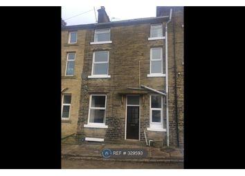Thumbnail 3 bed terraced house to rent in Raglan Street, Bradford