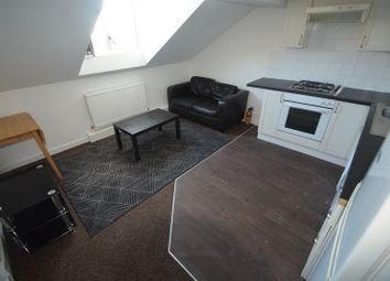 Thumbnail 2 bedroom flat to rent in Queens Road, Hyde Park, Leeds