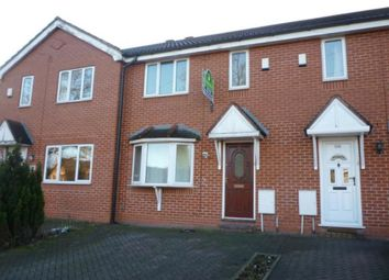 Thumbnail 3 bed terraced house for sale in Trafford Street, Farnworth, Bolton