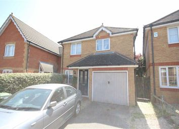 Thumbnail 3 bedroom property for sale in Rush Green, Essex