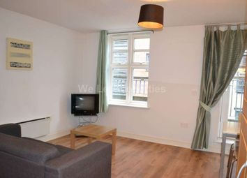 Thumbnail 2 bed flat to rent in Barton Street, Manchester