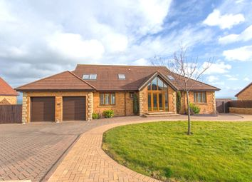 Thumbnail 5 bed detached house for sale in East Vows Walk, Kirkcaldy