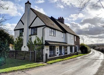 Thumbnail 5 bed semi-detached house for sale in Bar Lane, Owlswick, Princes Risborough