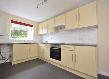 Thumbnail 2 bedroom flat to rent in Ridgeway Court Ridgeway Road, Redhill