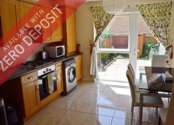 4 bed property to rent in Aspull Walk, Grove Village, Manchester M13