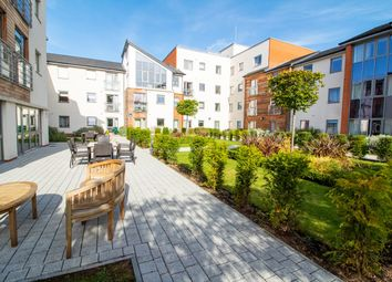 Thumbnail 1 bed flat for sale in Kings Place, Fleet