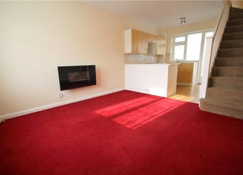 Thumbnail 1 bed semi-detached house to rent in Derwent Road, Egham, Surrey