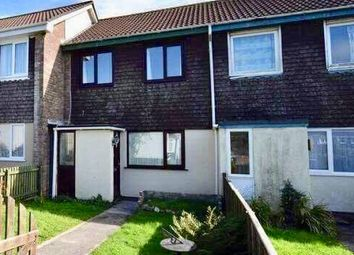 Thumbnail 2 bed terraced house to rent in Treberran Gardens, Tolvaddon, Camborne