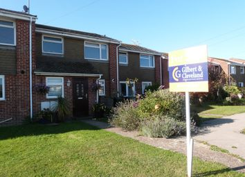 Thumbnail 3 bed terraced house for sale in Lingfield Way, Selsey, Chichester