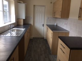 Thumbnail 2 bed terraced house to rent in Wharton Street, North Skelton