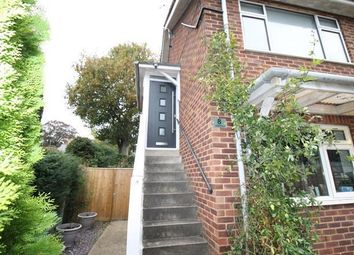 Thumbnail 2 bed property to rent in Chapel Street, Marlow
