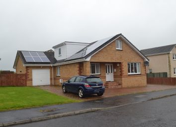 Thumbnail 4 bed detached house for sale in Wallace Wynd, Law