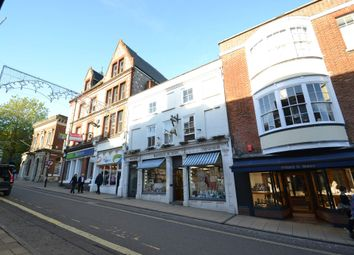 Thumbnail Office to let in Suite 1 85 High Street, Winchester