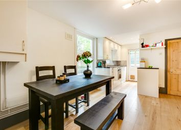 Thumbnail 1 bed flat for sale in Bramfield Road, London
