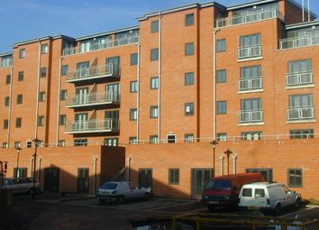 2 bed flat to rent in Newhall Court, George Street, Hockley, Birmingham B3