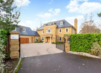 Thumbnail 7 bed detached house for sale in Sunning Avenue, Sunningdale, Ascot