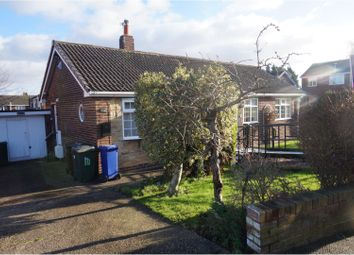 Thumbnail 3 bed detached bungalow for sale in Lansdowne Crescent, Darton Barnsley
