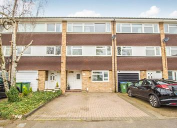 Thumbnail 3 bed town house for sale in Bedster Gardens, West Molesey