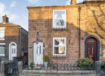 Thumbnail 2 bed end terrace house for sale in Chorley Road, Chorley