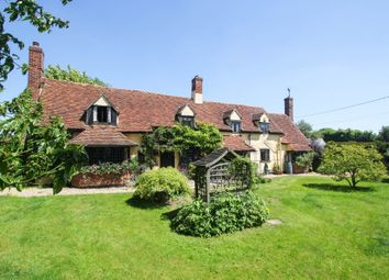 Thumbnail 5 bed cottage for sale in Cornish Hall End, Braintree