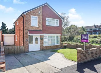 3 bed detached house for sale in Mowbray Grove, Stockton-On-Tees TS19