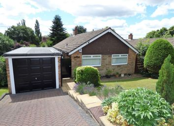 Thumbnail 3 bed bungalow to rent in Green Acre Close, Baildon, Shipley