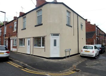Thumbnail 2 bed flat for sale in Gladstone Street, Worksop