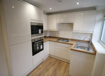 Thumbnail 3 bed end terrace house for sale in Hatter Street, Brynmawr, Blaenau Gwent