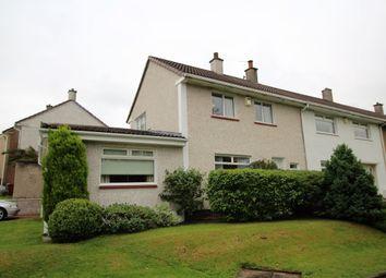 3 bed terraced house for sale in Raeburn Avenue, East Kilbride, Glasgow G74