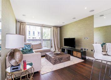 Thumbnail 2 bedroom flat to rent in Bramah House, 9 Gatliff Road, Grosvenor Waterside, London
