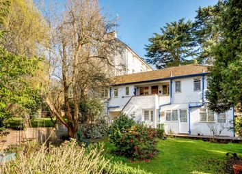 Thumbnail Maisonette to rent in Portsmouth Road, Esher