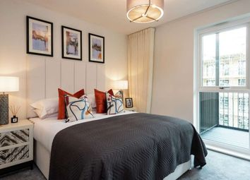 """""""Plot 70"""" at Honeypot Lane, London NW9. 1 bed flat for sale"""