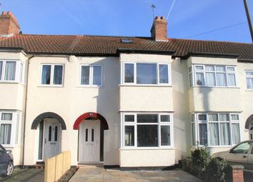 Thumbnail 4 bedroom terraced house to rent in Morden Gardens, Mitcham