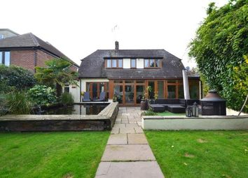 Thumbnail 4 bed detached house for sale in Chelmsford, Essex, England