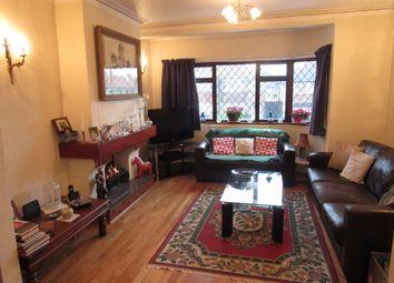 Thumbnail 4 bedroom semi-detached house for sale in Cool Oak Lane, Kingsbury