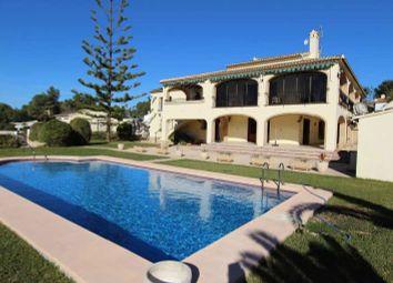 Thumbnail 5 bed villa for sale in Adsubia, Jávea, Alicante, Valencia, Spain