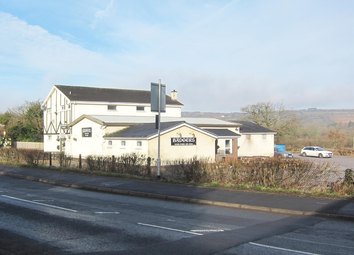 Thumbnail Pub/bar for sale in Penygroes Road, Blaenau, Ammanford