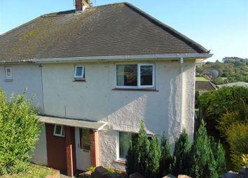 2 bed semi-detached house for sale in Maes Yr Haf, Llanerch, Llanelli SA15