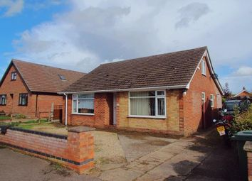 Thumbnail 4 bed bungalow for sale in Taverham, Norwich, Norfolk