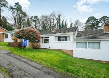 Thumbnail 2 bed bungalow to rent in Grampian Close, Tunbridge Wells