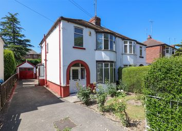 Thumbnail 3 bedroom semi-detached house for sale in Retford Road, Woodhouse, Sheffield