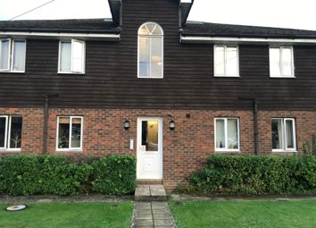 Thumbnail 1 bed flat to rent in Selby Rise, Uckfield