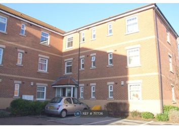 1 bed flat to rent in Oxclose Park Gardens, Halfway, Sheffield S20