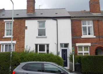 46 Limes Road, Wolverhampton, West Midlands WV6. 3 bed terraced house