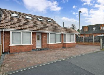 Thumbnail 3 bed bungalow for sale in Westbrook Grove, Waterlooville, Hampshire